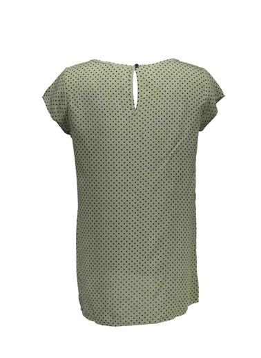 Collezione Bluz Yeşil